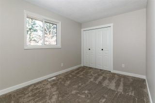Photo 23: 18 PAGE Drive: St. Albert House for sale : MLS®# E4236181