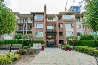 """Photo 1: 220 4728 DAWSON Street in Burnaby: Brentwood Park Condo for sale in """"Montage"""" (Burnaby North)  : MLS®# R2396809"""