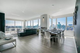 """Photo 29: 3807 1033 MARINASIDE Crescent in Vancouver: Yaletown Condo for sale in """"Quaywest"""" (Vancouver West)  : MLS®# R2585346"""