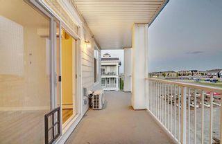Photo 23: 404 200 Auburn Meadows Common SE in Calgary: Auburn Bay Apartment for sale : MLS®# A1151745