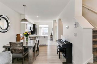 Photo 14: 43 Walden Path SE in Calgary: Walden Row/Townhouse for sale : MLS®# A1124932