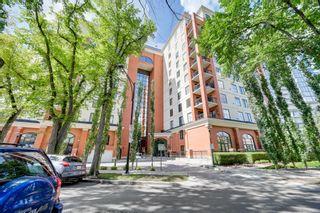 Photo 1: 1002 10108 125 Street in Edmonton: Zone 07 Condo for sale : MLS®# E4260542