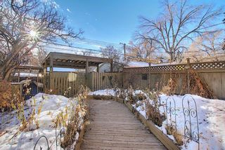 Photo 23: 609 Royal Avenue SW in Calgary: Cliff Bungalow Detached for sale : MLS®# A1061291