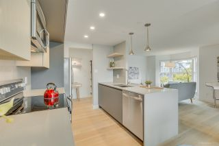 Photo 17: A601 431 PACIFIC Street in Vancouver: Yaletown Condo for sale (Vancouver West)  : MLS®# R2538189