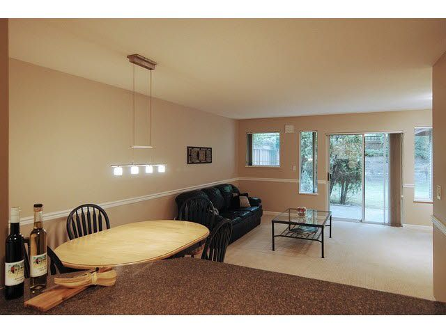 """Photo 4: Photos: 160 100 LAVAL Street in Coquitlam: Maillardville Townhouse for sale in """"PLACE LAVAL"""" : MLS®# V1122771"""