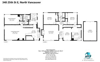 Photo 29: 348 E 25TH Street in North Vancouver: Upper Lonsdale House for sale : MLS®# R2620554