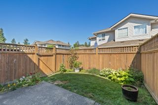 """Photo 22: 22 12188 HARRIS Road in Pitt Meadows: Central Meadows Townhouse for sale in """"WATERFORD PLACE"""" : MLS®# R2599619"""