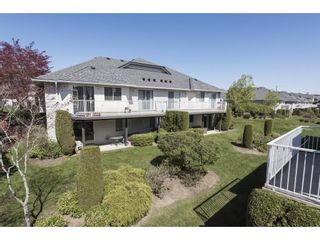 """Photo 33: 134 3160 TOWNLINE Road in Abbotsford: Abbotsford West Townhouse for sale in """"Southpointe Ridge"""" : MLS®# R2593753"""