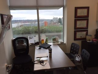 Photo 8: 309 223 NELSON'S Crescent in New Westminster: Sapperton Office for lease : MLS®# C8030074