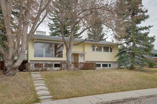 Photo 39: 2132 Palisdale Road SW in Calgary: Palliser Detached for sale : MLS®# A1048144