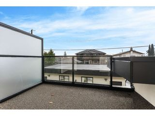 Photo 21: 6678 CURTIS STREET in Burnaby: Sperling-Duthie 1/2 Duplex for sale (Burnaby North)  : MLS®# R2522999