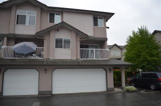 "Photo 2: 9 2538 PITT RIVER Road in Port Coquitlam: Mary Hill Townhouse for sale in ""RIVER COURT"" : MLS®# R2204567"