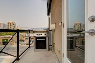 Photo 19: 408 910 18 Avenue SW in Calgary: Lower Mount Royal Apartment for sale : MLS®# A1039437