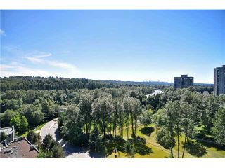 """Photo 15: 1702 9603 MANCHESTER Drive in Burnaby: Cariboo Condo for sale in """"STRATHMORE TOWERS"""" (Burnaby North)  : MLS®# V1072426"""