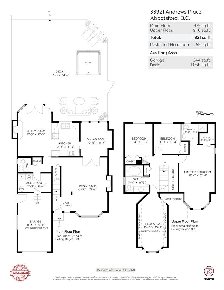 FEATURED LISTING: 33921 ANDREWS Place Abbotsford