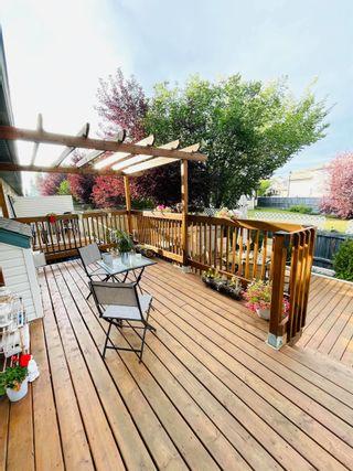 Photo 39: 21 6304 SANDIN Way in Edmonton: Zone 14 House Half Duplex for sale : MLS®# E4261480