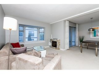 """Photo 10: 208 737 HAMILTON Street in New Westminster: Uptown NW Condo for sale in """"THE COURTYARD"""" : MLS®# R2060050"""