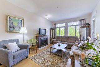 "Photo 2: 313 10180 153 Street in Surrey: Guildford Condo for sale in ""CHARLTON PARK"" (North Surrey)  : MLS®# R2396740"