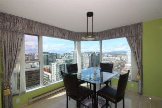 """Photo 5: 1102 8081 WESTMINSTER Highway in Richmond: Brighouse Condo for sale in """"Richmond Landmark"""" : MLS®# R2569811"""