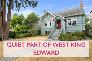Photo 3: 3919 W KING EDWARD Avenue in Vancouver: Dunbar House for sale (Vancouver West)  : MLS®# R2607742