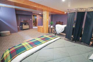 Photo 28: 699 Elm Street in Winnipeg: River Heights Residential for sale (1D)  : MLS®# 202111837