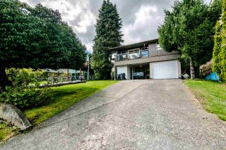 "Photo 20: 550 RICHMOND Street in New Westminster: The Heights NW House for sale in ""The Heights"" : MLS®# R2362195"