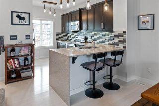 Photo 1: 724 SECORD Boulevard in Edmonton: Zone 58 House for sale : MLS®# E4236765