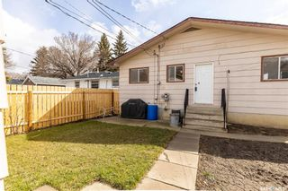 Photo 3: 123 M Avenue South in Saskatoon: Pleasant Hill Residential for sale : MLS®# SK850830