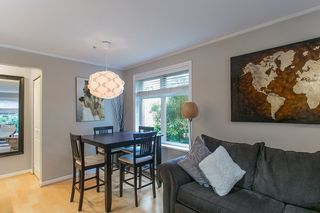 """Photo 2: 106 2588 ALDER Street in Vancouver: Fairview VW Condo for sale in """"BOLLERT PLACE"""" (Vancouver West)  : MLS®# R2014065"""