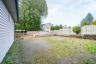 Photo 37: 1056 DANSEY Avenue in Coquitlam: Central Coquitlam House for sale : MLS®# R2559312