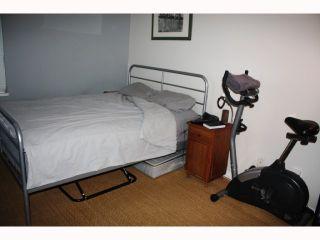 """Photo 6: 301 2525 W 4TH Avenue in Vancouver: Kitsilano Condo for sale in """"SEAGATE"""" (Vancouver West)  : MLS®# V814564"""