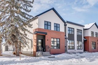 Photo 50: 1433 10 Avenue SE in Calgary: Inglewood Row/Townhouse for sale : MLS®# A1113404