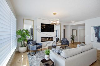 Photo 18: 214 15 Cougar Ridge Landing SW in Calgary: Patterson Apartment for sale : MLS®# A1095933