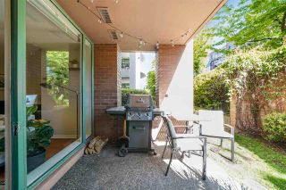 """Photo 17: 106 503 W 16TH Avenue in Vancouver: Fairview VW Condo for sale in """"Pacifica"""" (Vancouver West)  : MLS®# R2580721"""
