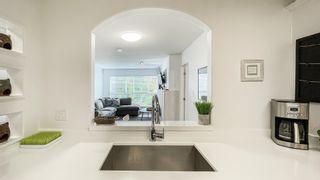 """Photo 5: 323 5900 DOVER Crescent in Richmond: Riverdale RI Condo for sale in """"The Hamptons"""" : MLS®# R2616409"""