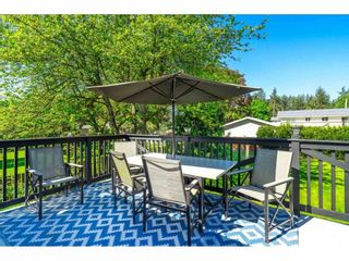 Photo 32: 3647 197A Street in Langley: Brookswood Langley House for sale : MLS®# R2578754