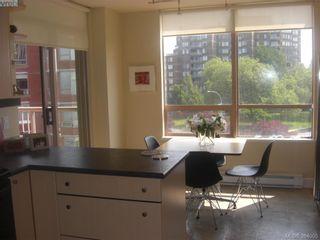 Photo 9: 703 630 Montreal St in VICTORIA: Vi James Bay Condo for sale (Victoria)  : MLS®# 505930