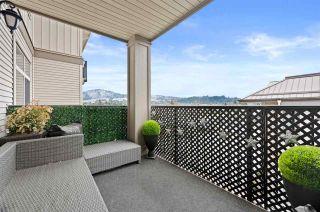 Photo 22: 305 45753 STEVENSON Road in Chilliwack: Sardis East Vedder Rd Condo for sale (Sardis)  : MLS®# R2539144