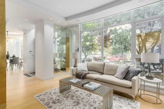 Photo 8: 403 BEACH CRESCENT in Vancouver: Yaletown Townhouse for sale (Vancouver West)  : MLS®# R2196913