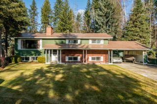 FEATURED LISTING: 4341 STEVENS Drive Prince George