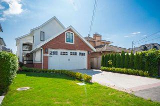 Photo 2: 3584 GEORGIA Street in Richmond: Steveston Village House for sale : MLS®# R2414843