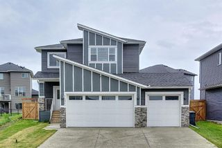 Main Photo: 1406 Price Road: Carstairs Detached for sale : MLS®# A1119195