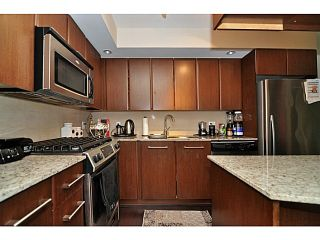 Photo 8: # 402 683 W VICTORIA PK PK in North Vancouver: Lower Lonsdale Condo for sale : MLS®# V1122629