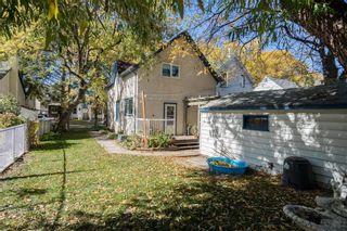 Photo 30: 1069 Sherburn Street in Winnipeg: West End Residential for sale (5C)  : MLS®# 202024780