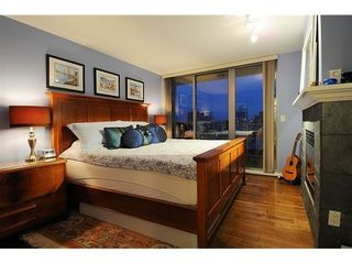 Photo 3: 2003 1225 RICHARDS Street in Vancouver West: Home for sale : MLS®# V976992