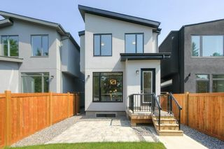 Photo 41: 9110 117 Street in Edmonton: Zone 15 House for sale : MLS®# E4257816
