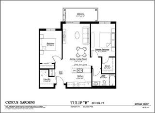 Photo 4: PH05 50 Philip Lee Drive in Winnipeg: Crocus Meadows Condominium for sale (3K)  : MLS®# 202122079