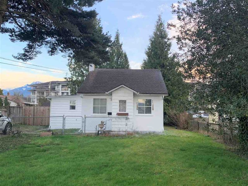 FEATURED LISTING: 46272 GORE Avenue Chilliwack