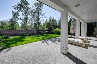 Photo 49: 2524 CAMERON RAVINE LANDING Landing in Edmonton: Zone 20 House for sale : MLS®# E4242612