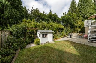 Photo 34: 1507 KILMER Place in North Vancouver: Lynn Valley House for sale : MLS®# R2603985